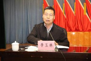 省建筑业协会副秘书长 李玉林