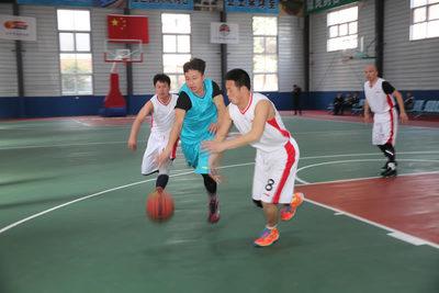 榆林市建筑业协会VS汉中市建筑业协会