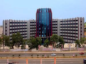 加纳国家社保大楼